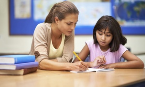 JEI Sugarland: One or Two Months of Tutoring at JEI Learning Center Sugarland (Up to 59% Off)