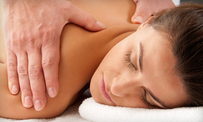 IHS - Payne - Phalen: $45 for Two 60-Minute Swedish Massages at IHS in Saint Paul ($120 Value)