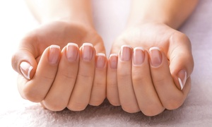 Kaylz Nailz: Gel or Acrylic Nails at Kaylz Nailz (Up to 56% Off)