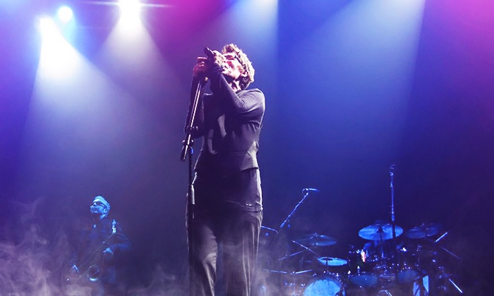 Psychedelic Furs - Iron City: The Psychedelic Furs & Max and The Moon on November 2 at 8 p.m.