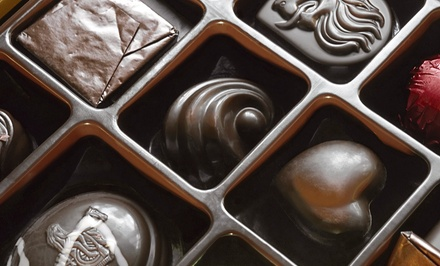 $11 for $20 Worth of Chocolate Treats at Bellbrook Chocolates Shoppe