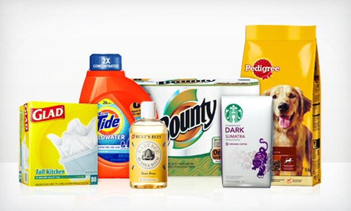 NetPlenish: $16 for $32 Worth of Household Products from NetPlenish