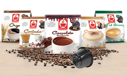 capsules compatibles dolce gusto groupon shopping. Black Bedroom Furniture Sets. Home Design Ideas