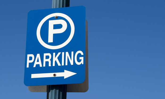 ValuePark LAX - Inglewood: $10 for $20 Worth of Airport-Parking Credit at ValuePark LAX