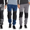 Tailored Recreation Moto Jogger Sweatpants