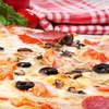 $10 for Pizza and Drinks at Bill's Pizza & Pub