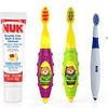 Nuk Infant Oral Care Kit
