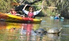 Osprey Bay Outdoors - Clearwater: Four-Hour Kayak, Standup-Paddleboard, or Double-Kayak Rental at Osprey Bay Outdoors in Clearwater (Up to 53% Off)