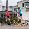 Up to 81% Off Elliptigo Bike Rental