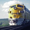 Up to 47% Off Train Ride and Railroad-Museum Visit