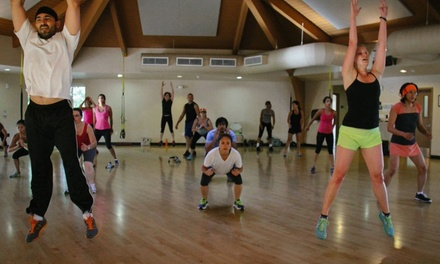 Eight Weeks of Unlimited Strength and Conditioning Classes from bFit (70% Off)