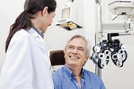 Soleil Eye Care: $35 Off Comprehensive Eye Exam at Soleil Eye Care