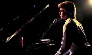 The Barry Manilow Songbook: The Barry Manilow Songbook at Brockville Arts Centre on August 5–6 (Up to 40% Off)