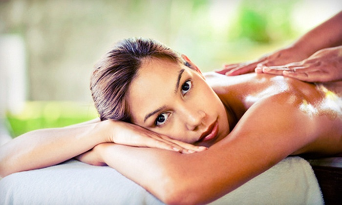 Autumn Ridge Day Spa - American Fork: 60- or 90-Minute Massage at Autumn Ridge Day Spa in American Fork (Up to 51% Off)