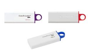 Chiavette USB Kingston G4
