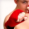 Up to 84% Off Adult and Kid's Martial Arts Classes