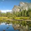 Stay at Yosemite View Lodge near Yosemite National Park