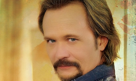Travis Tritt and Charlie Daniels Band at Hoosier Park Racing & Casino on Friday, June 5 (Up to 50% Off)