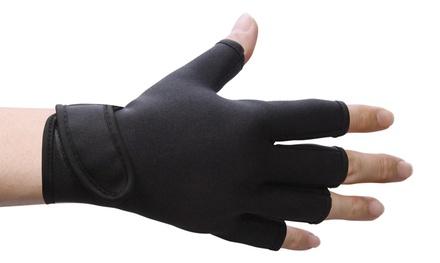 Copper Comfort Hand Brace