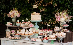 The DollFace Chef: Catered Dessert Packages From The DollFace Chef (Up to 48% Off). Choose from Two Options.