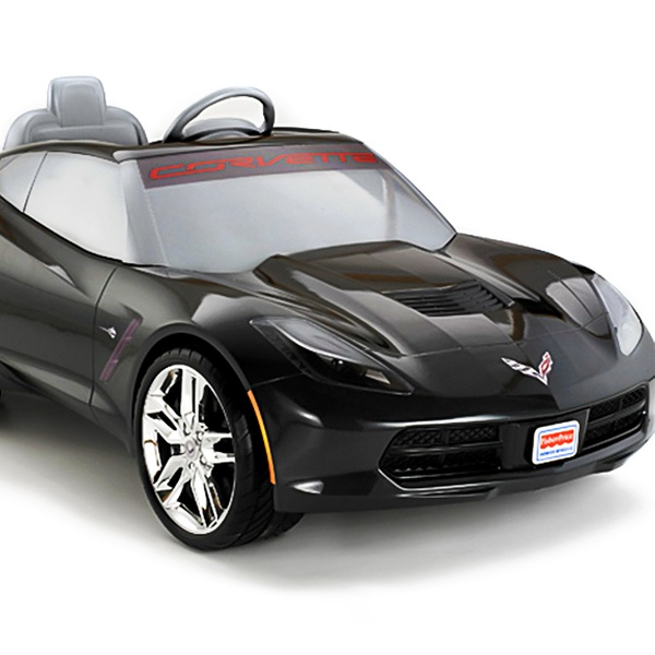 Power Wheels Kids Ride On Car Groupon Goods