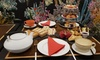 Themed Afternoon Tea for Two