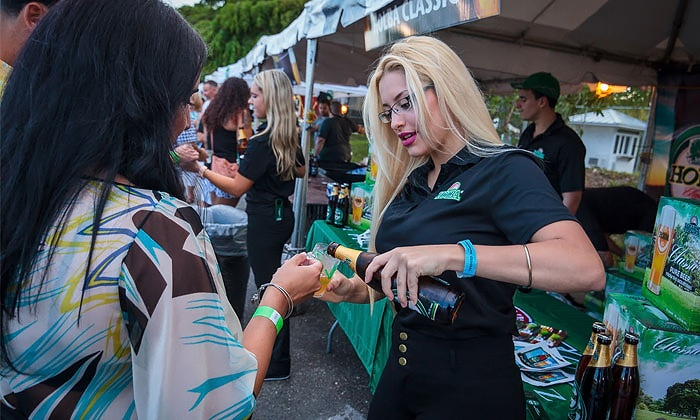 Zoo Miami - Zoo Miami: $45 for One Brewmaster Ticket to Brew at the Zoo at Zoo Miami on Saturday, May 7 at 7 p.m. ($70 Value)