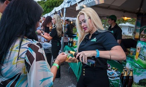 Zoo Miami: $45 for One Brewmaster Ticket to Brew at the Zoo at Zoo Miami on Saturday, May 7 at 7 p.m. ($70 Value)
