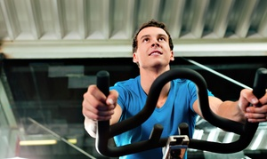 Hendrick Health Club: Three or Six Fitness Classes at Hendrick Health Club (Up to 53% Off)