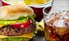 Takeout Taxi - Lexington: $12 for $25 Worth of Food and Delivery from Takeout Taxi