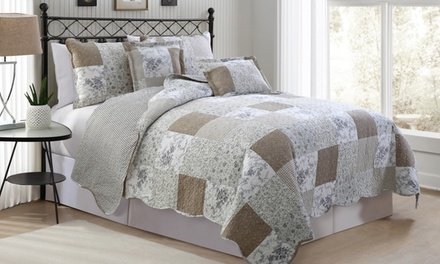Julia Quilt Set (5-Piece)