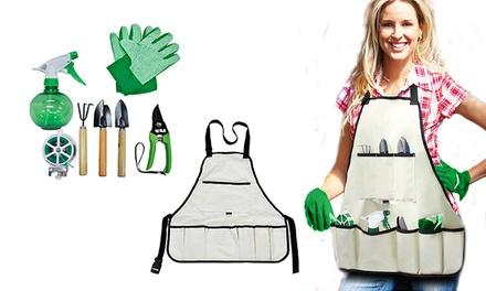 8 Piece Garden Mate Starter Kit Groupon Goods