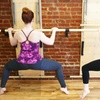 Up to 57% Off Barre and Pilates Classes at Ellie Herman Studio