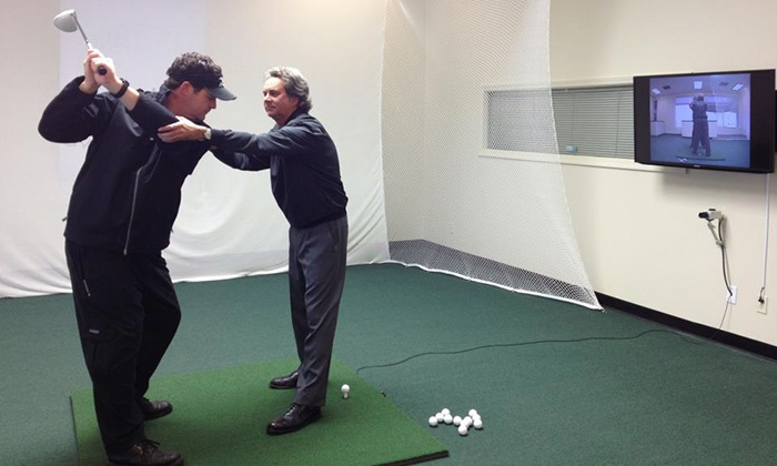 Dynamic Golf Tulsa - Midtown: One or Three 60-Minute Private Golf Lessons with Video Analysis at Dynamic Golf Tulsa (Up to 64% Off)