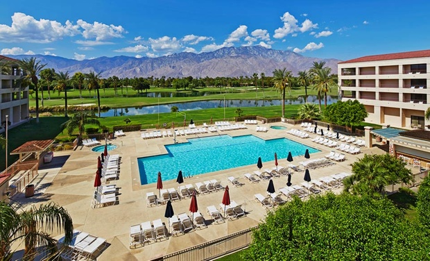 Desert Princess Golf Resort Palm Springs - Palm Springs, California: Stay at Desert Princess Golf Resort Palm Springs in Greater Palm Springs, CA. Dates into December.