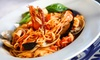Caffe Pranzo - Central Oklahoma City: $11 for $20 Worth of Italian Cuisine and Nonalcoholic Drinks at Caffe Pranzo
