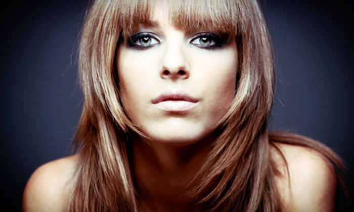 Taki's Salon and Spa - Downtown,Freeport Manor: $40 Worth of Salon and Spa Services