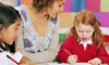 Silverado Children's Center - Silverado: One Month of Full-Time, Part-Time or After-School Childcare at Silverado Children's Center (Up to 75% Off)