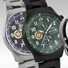 Avi-8 Hawker Hurricane Men's Watches