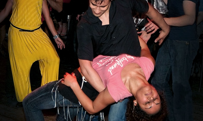 ZoukFest NYC - New York: Four or Eight Group Brazilian-Dance Classes at ZoukFest NYC (Half Off)