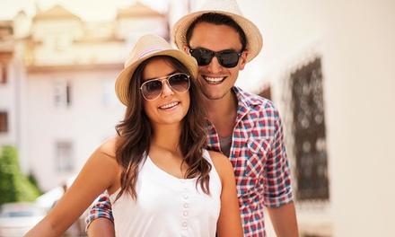 Paga 1 € por un descuento de 25 € en gafas de sol de marcas internacionales en centros Soloptical de toda España
