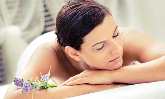 Planet Beach - Murrieta: Four or Eight Spa and Tanning Treatments at Planet Beach (Up to 87% Off)