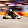 Professional Indoor Go-Karting