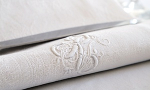 Brand It Boutique: $25 for Stock Embroided Items and Services from Brand It Boutique ($50 value)