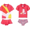 Infant Girls Swim Set