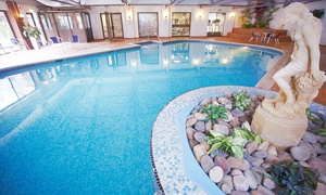BEST WESTERN Royal Clifton Hotel & Spa: Spa Day with Two Treatments and Prosecco for One or Two People at Best Western Royal Clifton Hotel & Spa (Up to 58% Off)