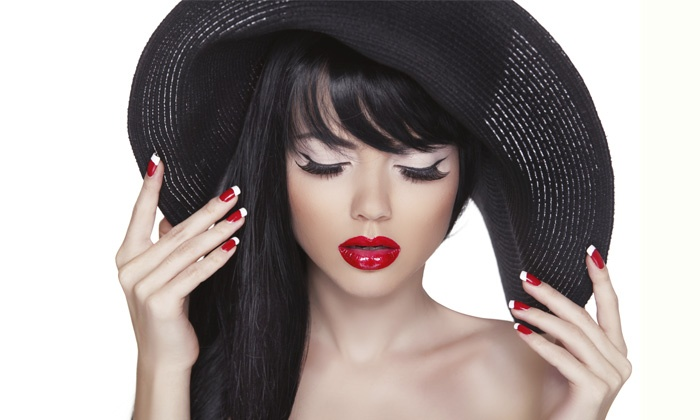 Bell Lash - Henderson: Eyeliner or 3D Eyebrow Application at Bell Lash (Up to 50% Off). Three Options Available.