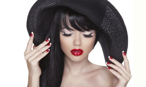 Bell Lash: Eyeliner or 3D Eyebrow Application at Bell Lash (Up to 50% Off). Three Options Available.