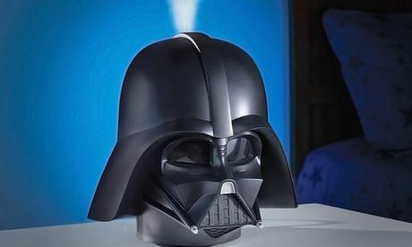 Star Wars Darth Vader Ultrasonic 24 Hour Humidifier 9b57c81c-960e-11e6-bc71-00259069d868