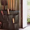 Corner Tool Rack with Storage Bag